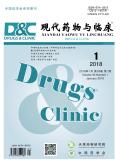现代药物与临床期刊