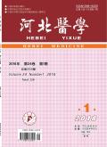 河北医学期刊