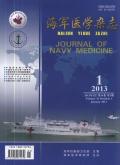 海军医学杂志期刊