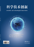 科学技术创新期刊