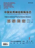 中国实用神经疾病杂志期刊