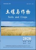 土壤与作物期刊