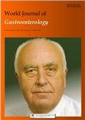 世界胃肠病学杂志(英文版)期刊