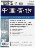 中国骨伤期刊