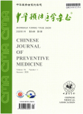 中华预防医学杂志期刊